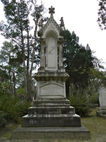 Padelford Grave