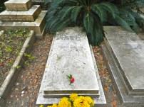 Mercer Grave