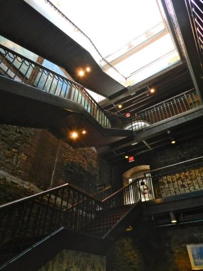River Street Inn Lobby