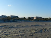 Tybee Island Beach 4