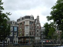 Amsterdam Buildings 2
