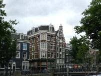Amsterdam Buildings 2