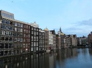Amsterdam Buildings
