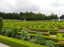 Het Loo Palance Gardens