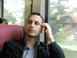 Yoav Farhi