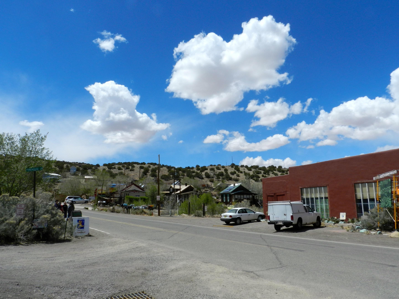 Madrid, New Mexico