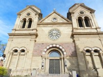 The Cathedral Basilica of St. Francis