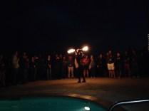 Fire Dancing 2