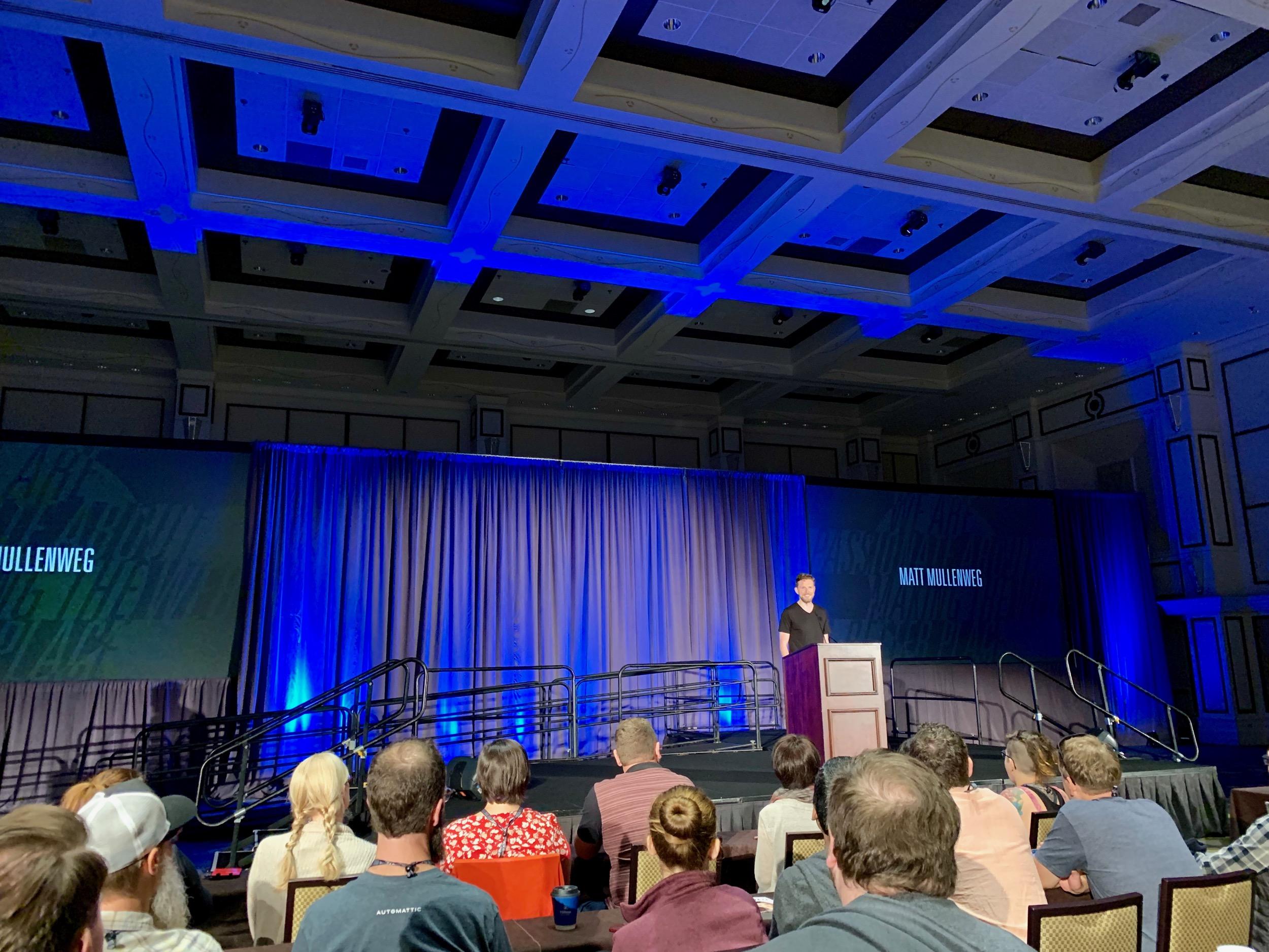 Grand Meetup 2019 Openning Remarks