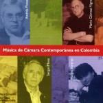 Musica de Camara Contemporanea de Colombia