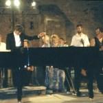 Verano 2000 Festival Internacional de Pals