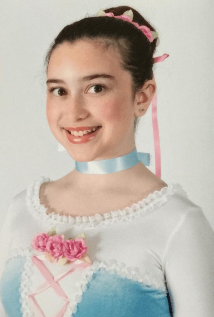 bree dance 2015