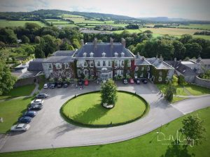 Durrow Castle