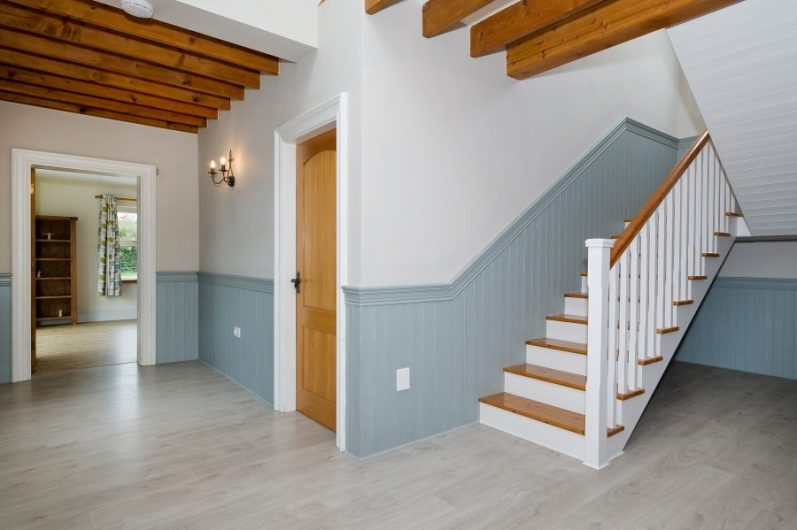 Staircase MacMedia Real Estate Photography