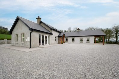 House at Ballyduff MacMedia Cork