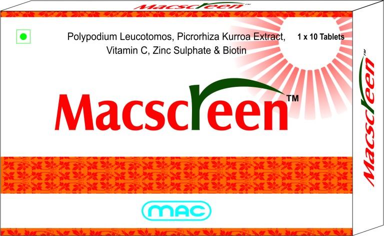 MACSCREEN, Mac Medilife