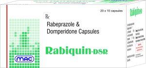 RABIQUIN-DSR Mac Medilife