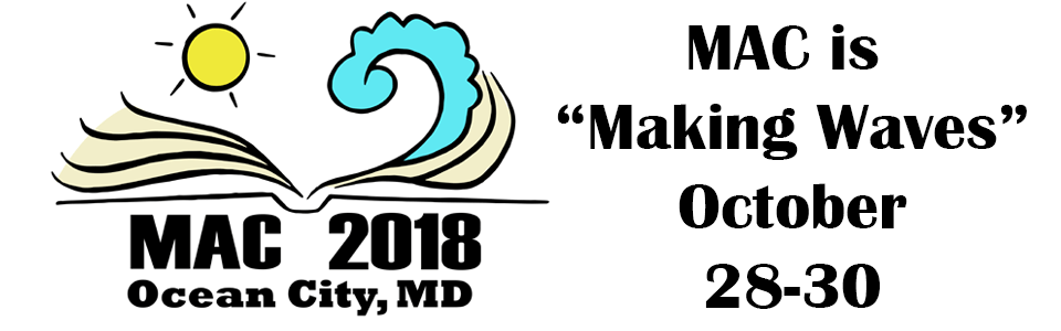 Ocean City, MD will host the 2018 Annual Meeting