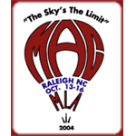 The Sky's the Limit: MAC Conference 2004