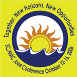 Together: New Horizons, New Opportunities: MAC Conference 2006