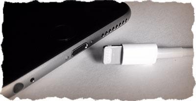 IPhone 4S slukket og tændes ikke