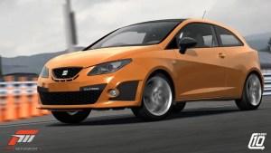 Forza 3 - Seat Leon