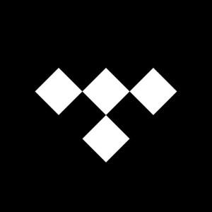 Tidal - Logo