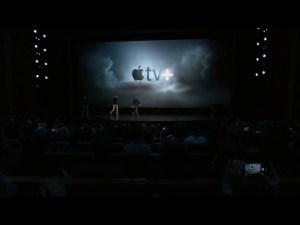 Apple TV+ vorgestellt