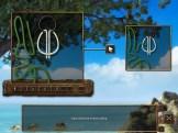 Destination Treasure Island: Wir müssen Knoten knüpfen als Puzzle
