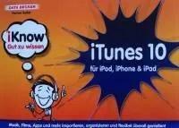 iKnow iTunes 10
