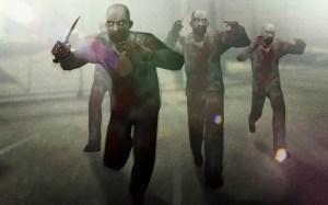 CS: GO - Zombie Mod