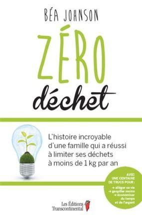 """La """"Bible"""" du Zéro Déchet."""