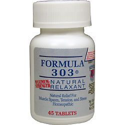 formula 303 1