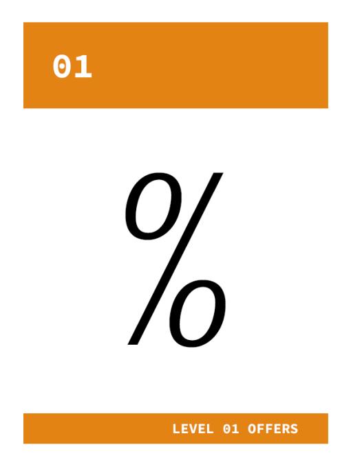 offers 01 percent 01