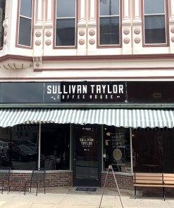 Sullivan Taylor Coffee House