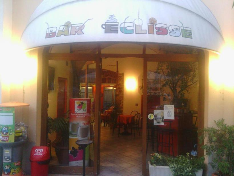 Bar Eclisse a Bordighera