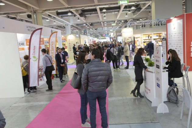 32 Salone Franchising Milano