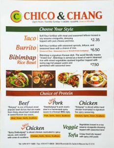Chico Chang Menu2