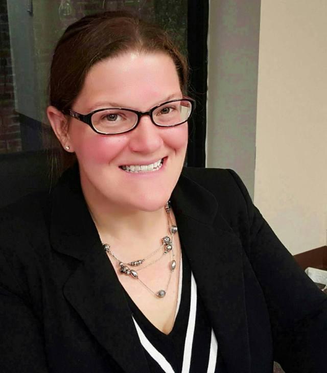 Lauren Deal, attorney-at-law