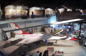 Century of Flight Building