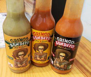 El Camino Hot Sauces