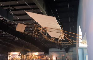 Wright Flyer Recreation