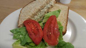 Harpin's Chicken Salad