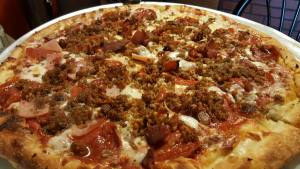 Allen's Stone Backed Pizzeria Butchers Best