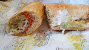 Which Wich - The Wicked