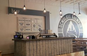 Ocmulgee Brewpub Beers