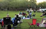 Summer Sundown Movie Series Macon