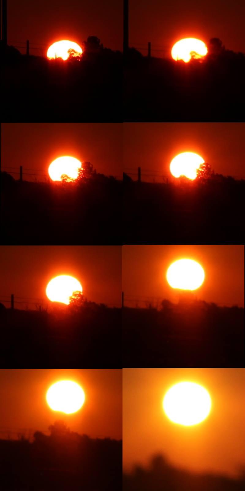Eclipse Macon November 3 2013