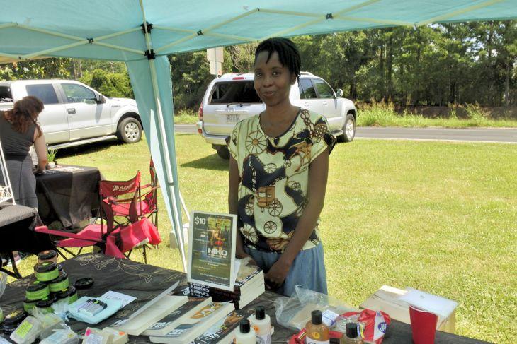 Na Ta Re Creations Wesleyan Market