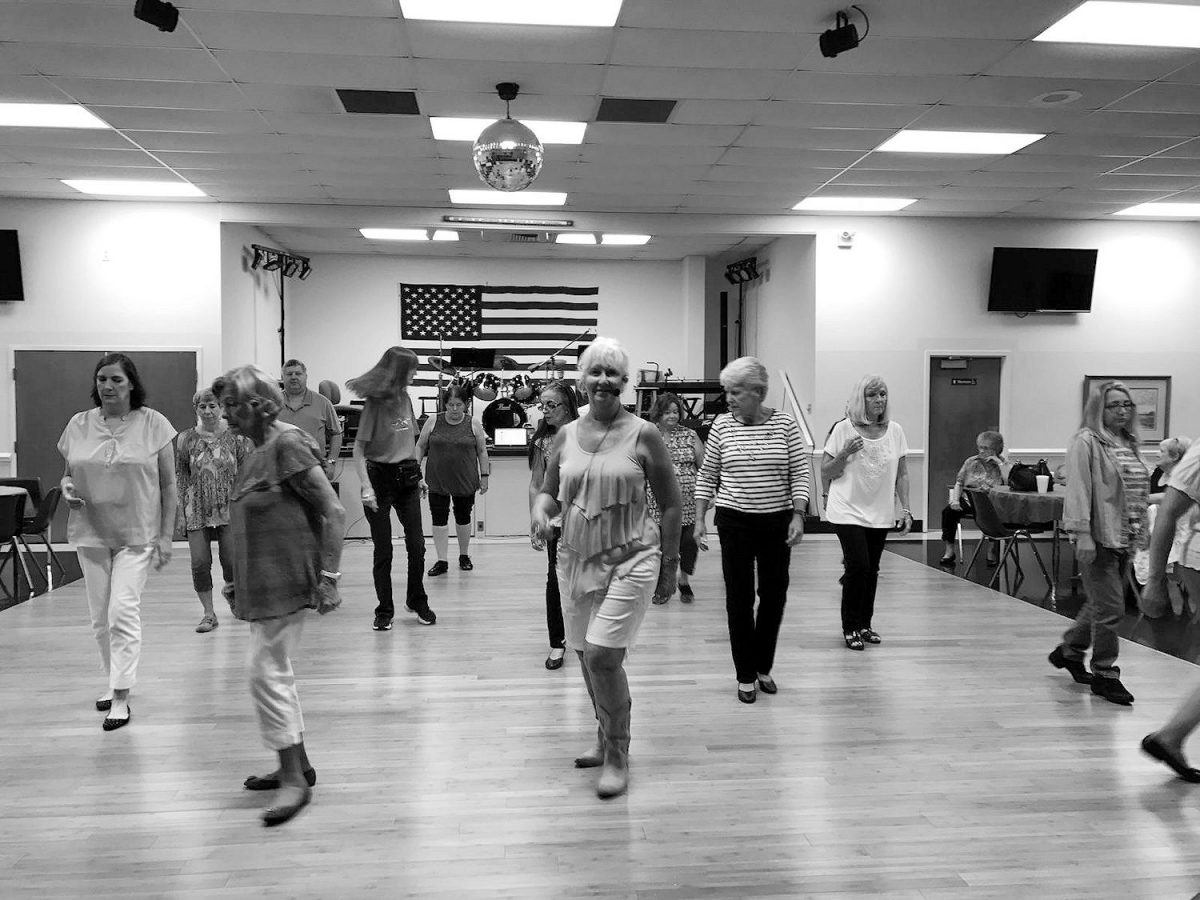 Macon American Legion Dance